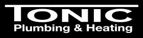 Tonic Plumbing and Heating – Plumbers and Heating Engineers in Bristol Logo